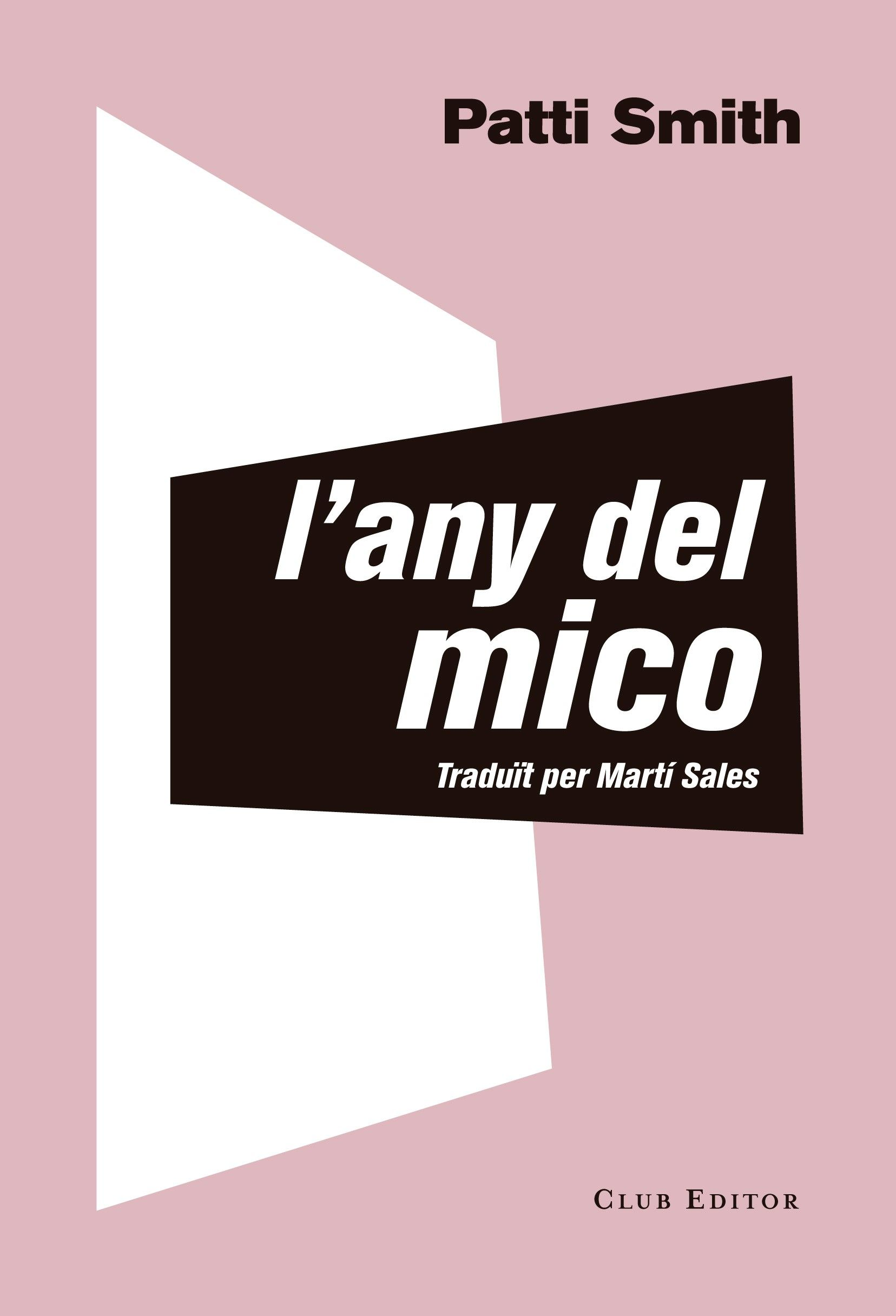 ANY DEL MICO L'