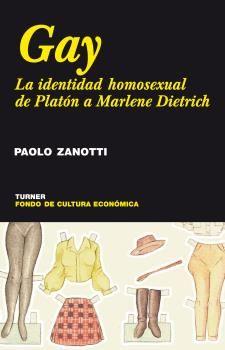 GAY LA IDENTIDAD HOMOSEXUAL