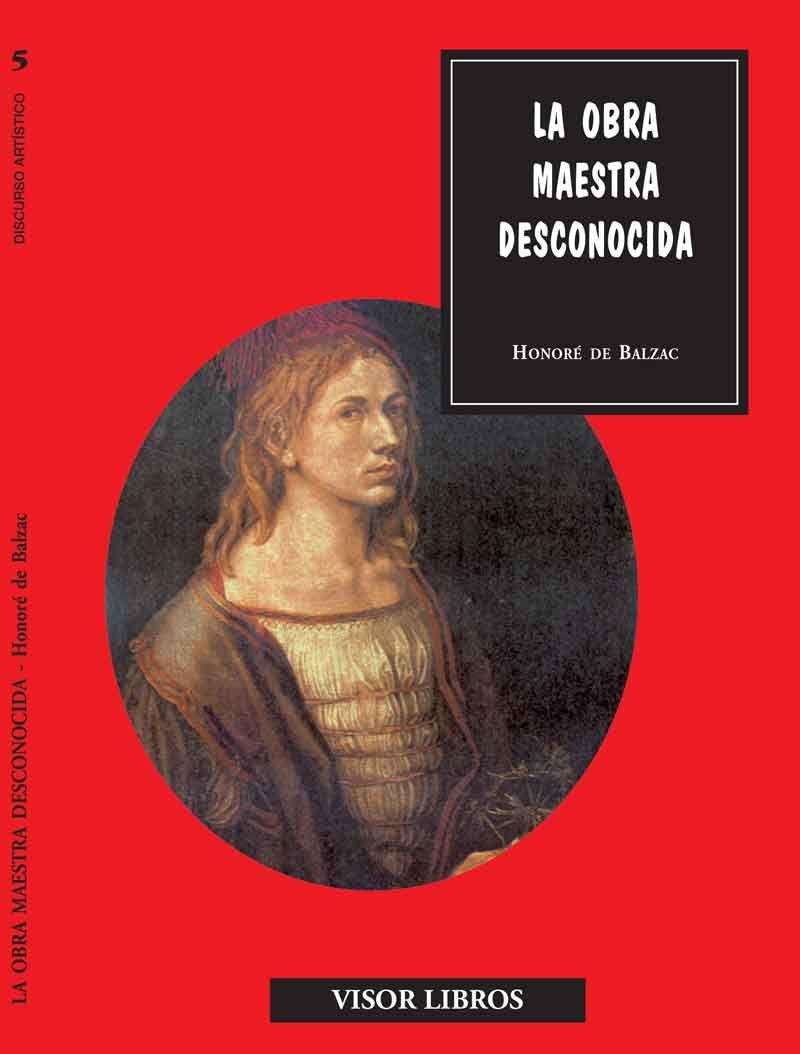 OBRA MAESTRA DESCONOCIDA