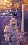 RELLOTGE MECÀNIC EL