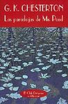 PARADOJAS DE MR POND LAS