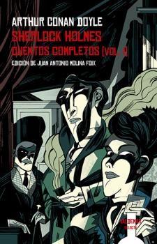 SHERLOCK HOLMES. CUENTOS COMPLETOS (VOL. I)