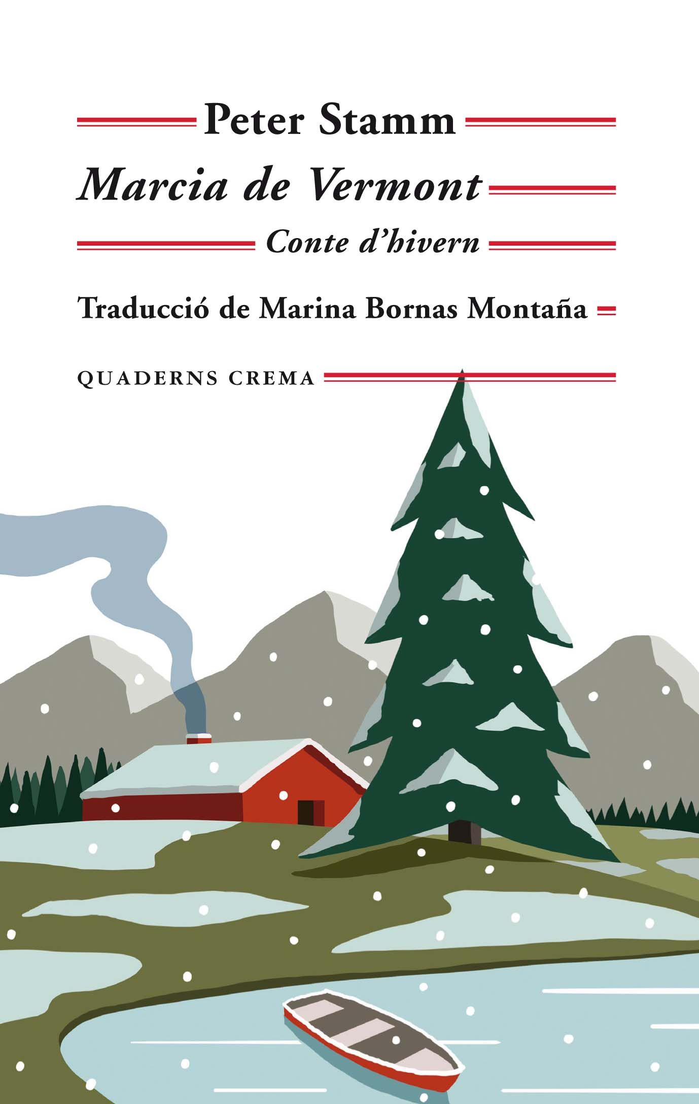 MARCIA DE VERMONT CATALA