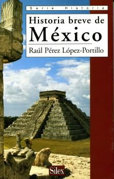 HISTORIA BREVE DE MEXICO