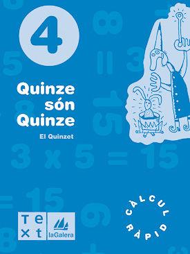 QUINZE SON QUINZE 4