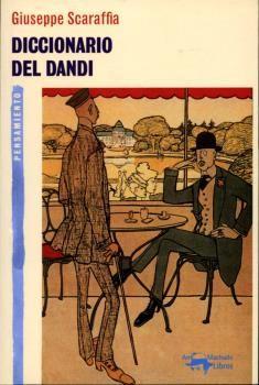 DICCIONARIO DEL DANDI