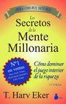 SECRETOS DE LA MENTE MILLONARIA LOS