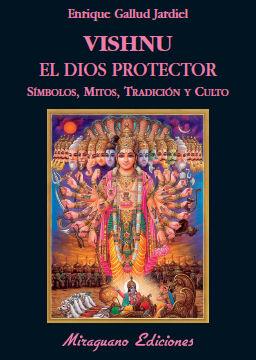 VISHNU EL DIOS PROTECTOR