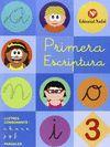 PRIMERA ESCRIPTURA 3 - LLIGADA