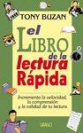 LIBRO DE LA LECTURA RÁPIDA, EL