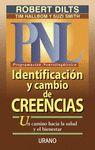 PNL IDENTIFICACION Y CANBIO CREENCIAS