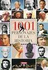 1001 PERSONAJES DE LA HISTORIA
