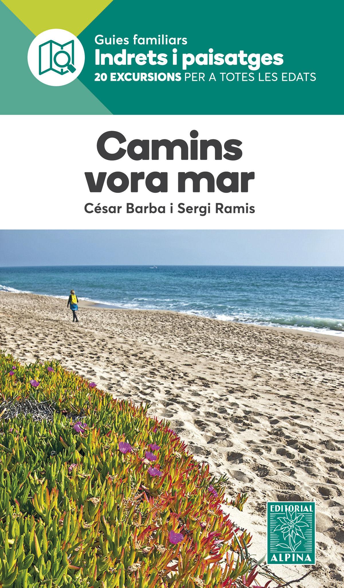 CAMINS VORA EL MAR -ALPINA