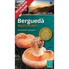 BERGUEDA BOLETS EN RUTA