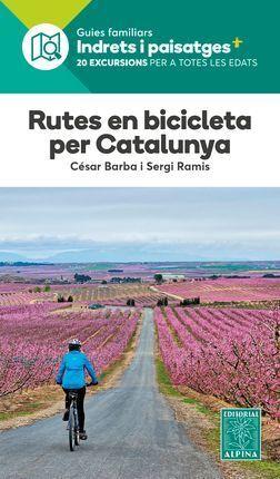 RUTES EN BICICLETA PER CATALUNYA