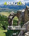 ARAGON RINCONES QUE TE SORPRENDERAN