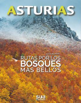 ASTURIAS RUTAS POR LOS BOSQUES MAS BELLOS