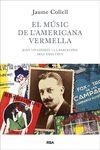 MÚSIC DE L'AMERICANA VERMELLA EL