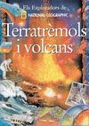 TERRATREMOLS I VOLCANS