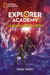PLUMA DE HALCON LA EXPLORER ACADEMY 2