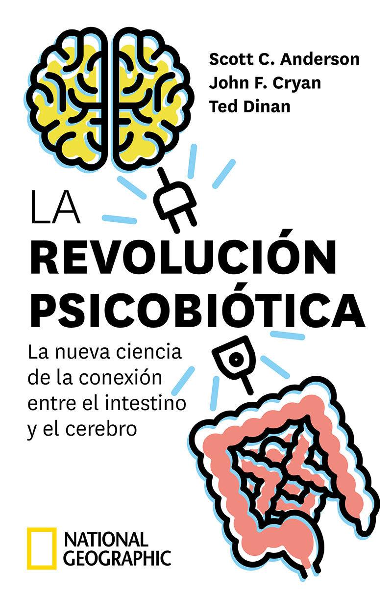 REVOLUCION PSICOBIOTICA LA