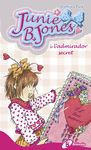 JUNIE B JONES I L ADMIRADOR SECRET VOL 5