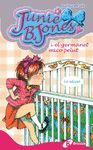 JUNIE B JONES I EL GERMANET MICO PELUT