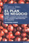 GUÍA FINANCIAL TIMES PARA ESCRIBIR EL PLAN DE NEGOCIO