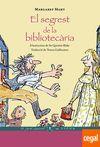 SEGREST DE LA BIBLIOTECÀRIA