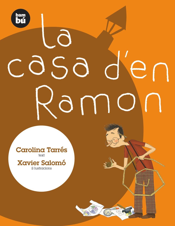 CASA D EN RAMON LA