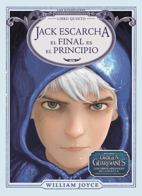 JACK ESCARCHA EL FINAL ES EL PRINCIPIO
