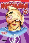 MUSCULMAN 18 CATALA