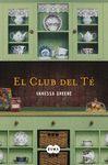 CLUB DEL TÉ EL