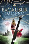 EXCALIBUR BRITANNIA LIBRO 1