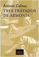 TRES TRATADOS DE ARMONIA