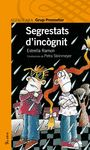 SEGRETATS D'INCOGNIT
