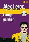 COLLECTION ALEX LEROC L ANGE GARDIEN + CD