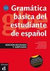 GRAMATICA BASICA ESTUDIANTE DE ESPAÑOL