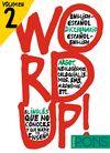 WORD UP 2 DICCIONARIO ARGOT ESPAÑOL INGLES