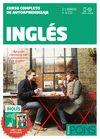 INGLES CURSO COMPLETO DE AUTOAPRENDIZAJE 2 LIBROS+4CD