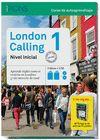 CURSO PONS LONDON CALLING 1