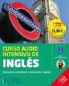CURSO AUDIO INTENSIVO DE INGLES