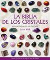 BIBLIA DE LOS CRISTALES LA