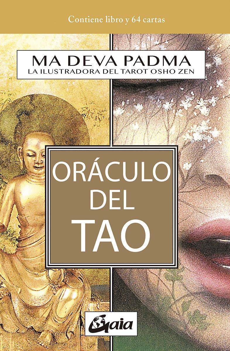 ORACULO DEL TAO