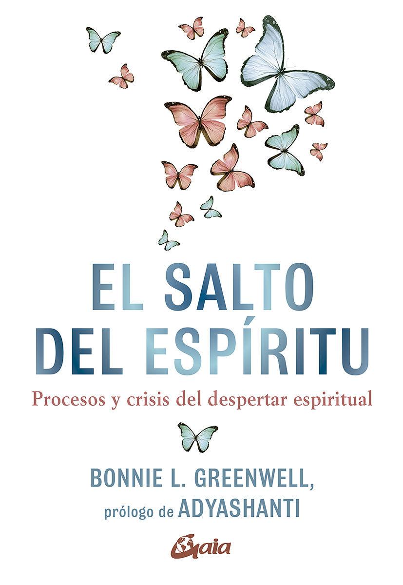 SALTO DEL ESPÍRITU