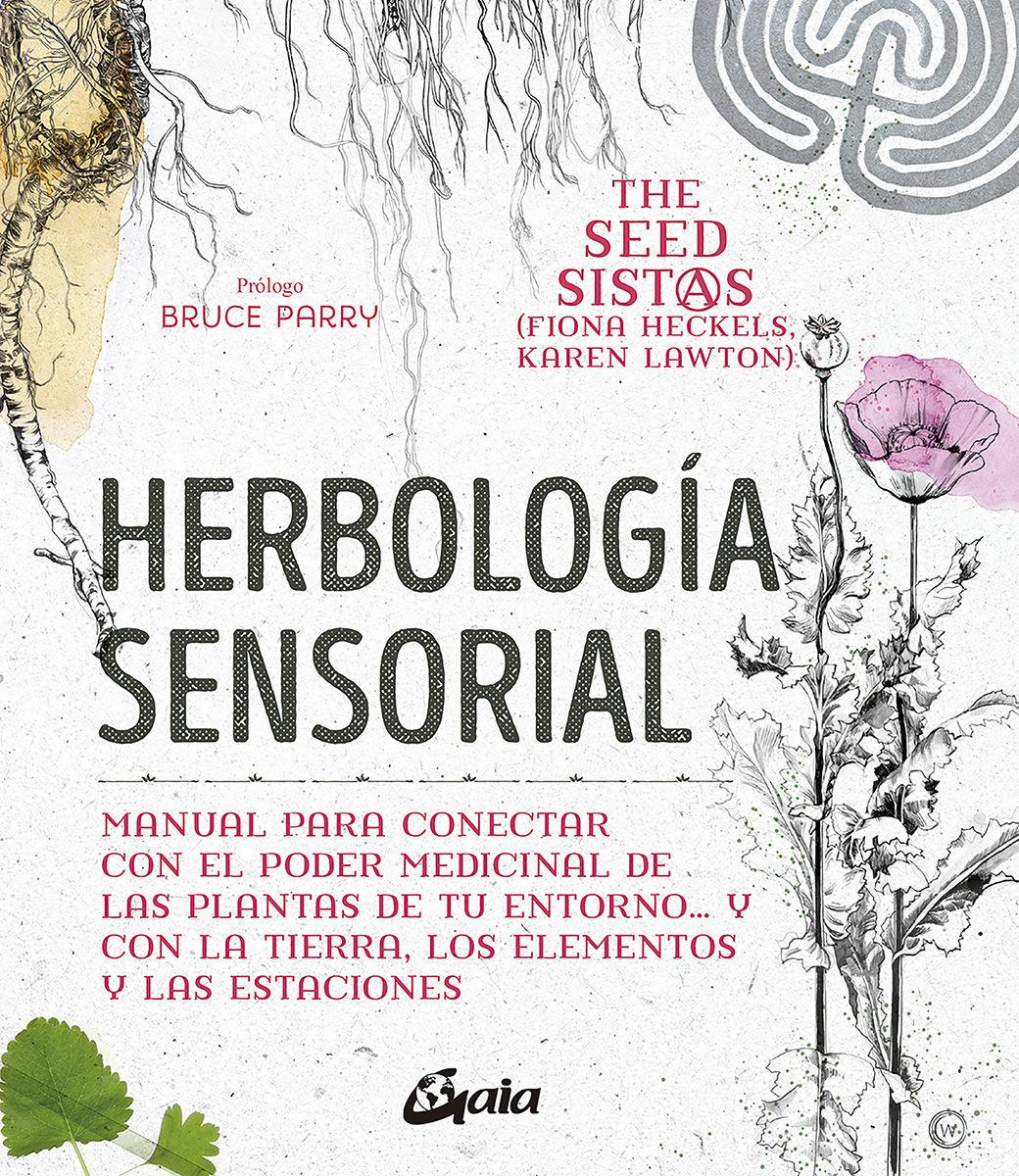HERBOLOGÍA SENSORIAL