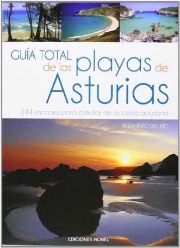 GUIA TOTAL DE LAS PLAYAS DE ASTURIAS