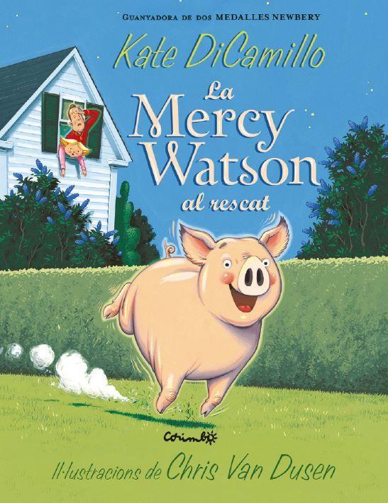 MERCY WATSON AL RESCAT