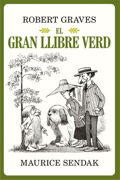 GRAN LLIBRE VERD EL