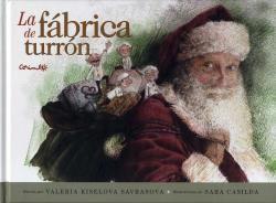 FABRICA DE TURRON LA